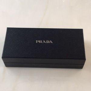 💛💛💛Prada Box 💛💛💛